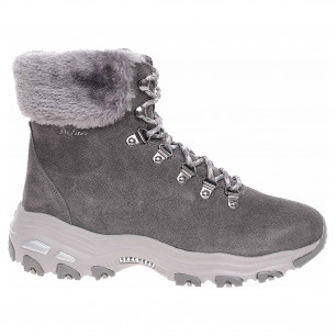Skechers D´Lites - Alps charcoal