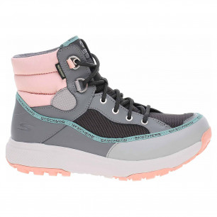 Skechers Outdoor Ultra - Solstice Canyon gray-mt