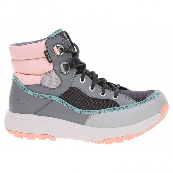 detail Skechers Outdoor Ultra - Solstice Canyon gray-mt