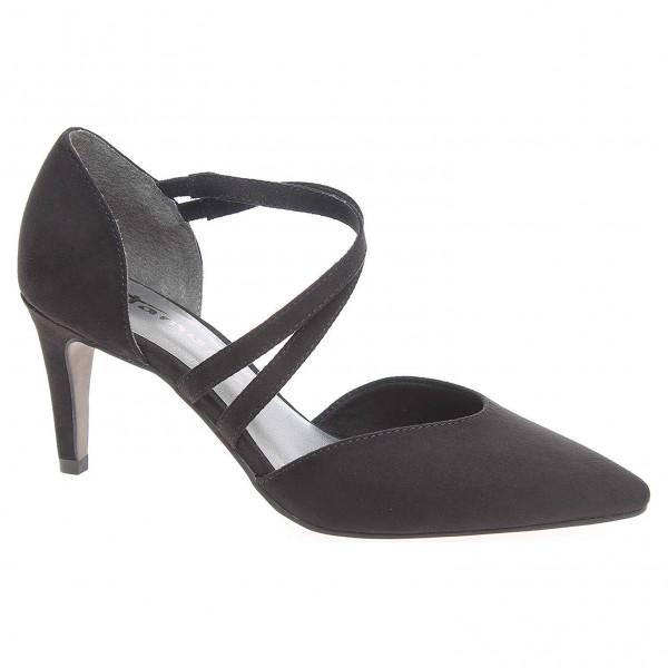 b449e23e77db detail Dámská společenská obuv Tamaris 1-24406-29 černé