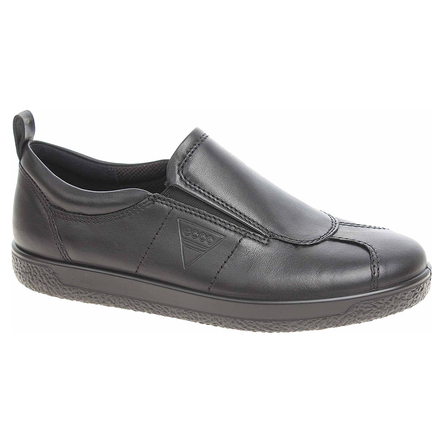 Ecco Soft 1 Ladies 40054301001 black