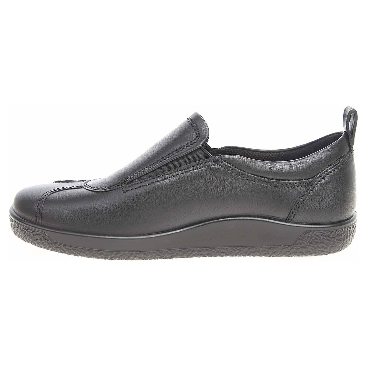náhled Ecco Soft 1 Ladies 40054301001 black