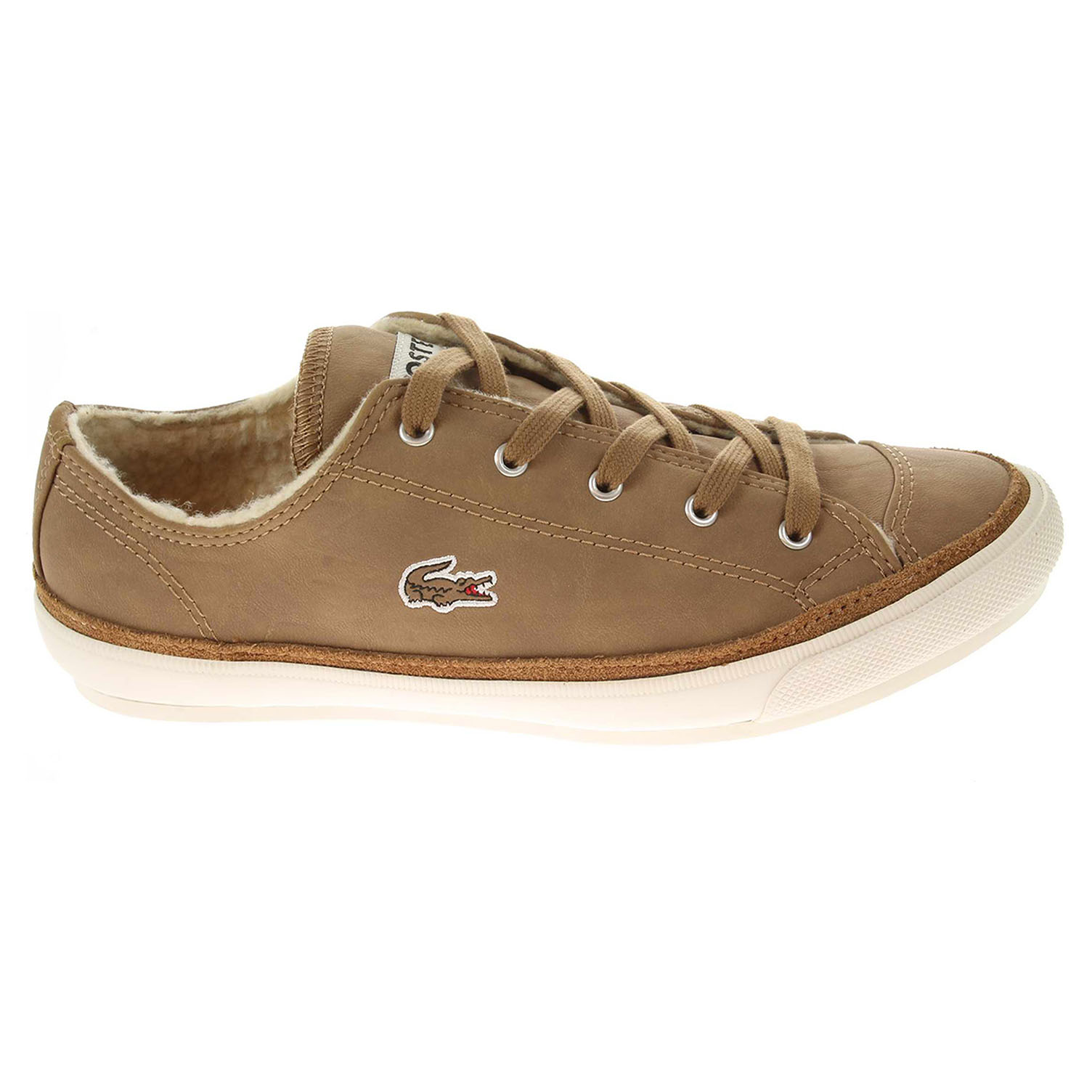 Lacoste Fairburn tan