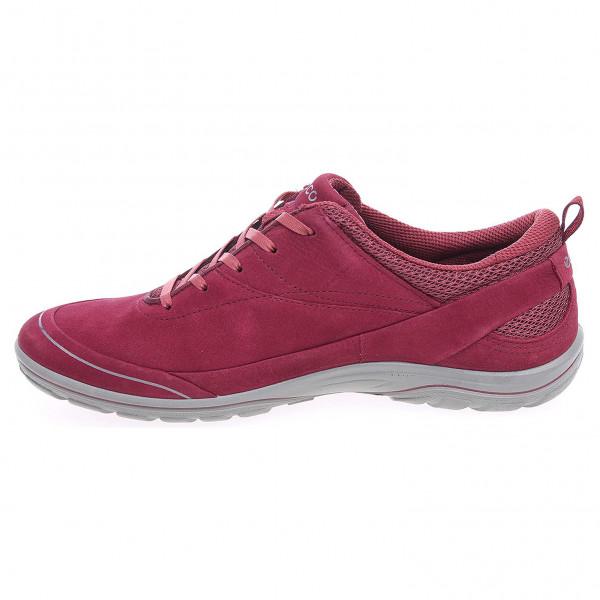 detail Ecco Arizona dámská obuv 83650359273 vínová 32f80aeb48