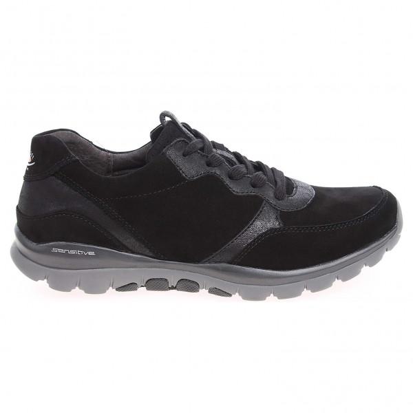 bde4e290996 detail Gabor dámská obuv 56.968.47 černá