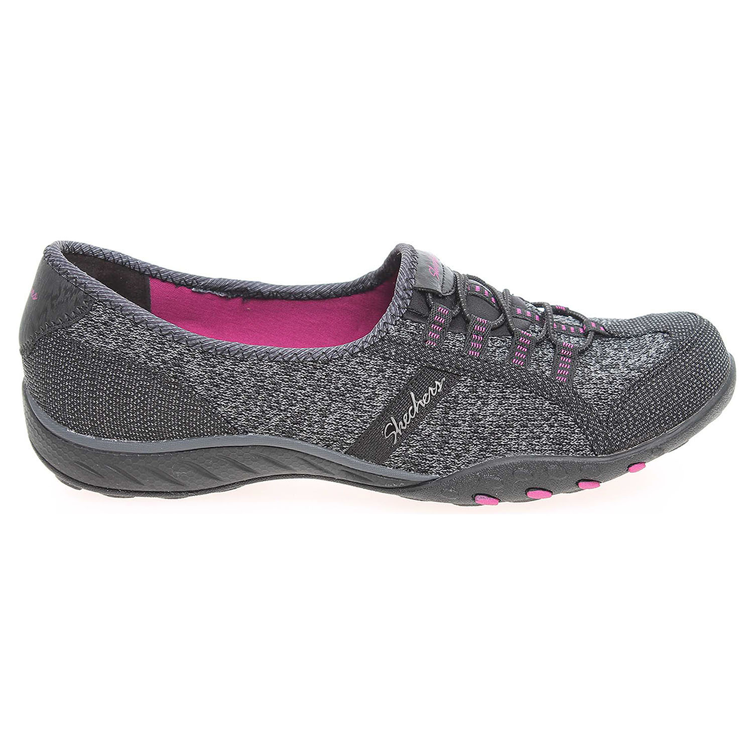 Skechers Save the Day black-pink