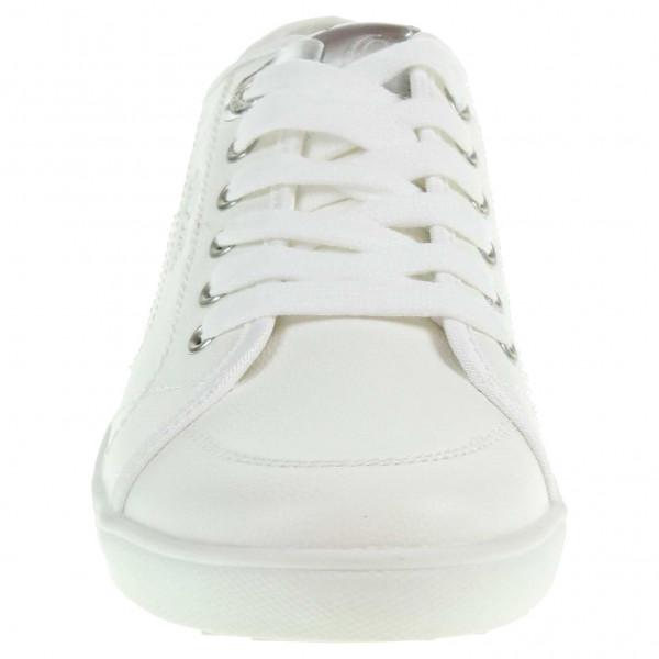 4b32928a1ea s.Oliver dámská obuv 5-23631-28 bílá