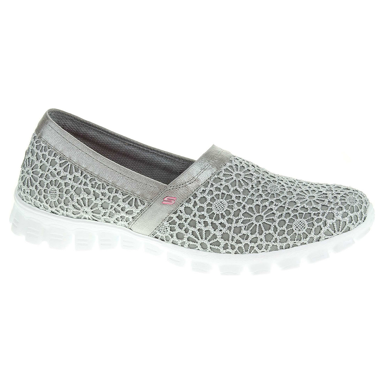 Skechers Ez Flex 2 - Make Believe gray
