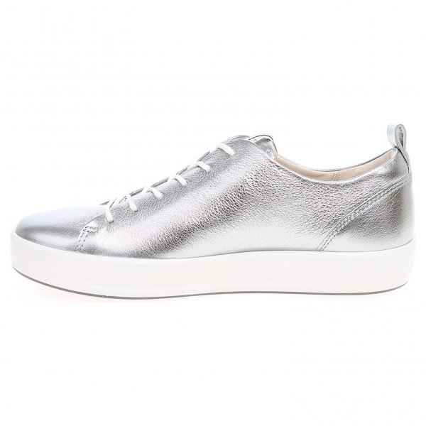 cdc307c552f detail Ecco Soft 8 Ladies dámská obuv 44050301708 stříbrná