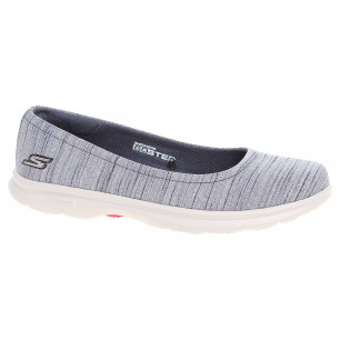Skechers Go Step Trace navy-gray