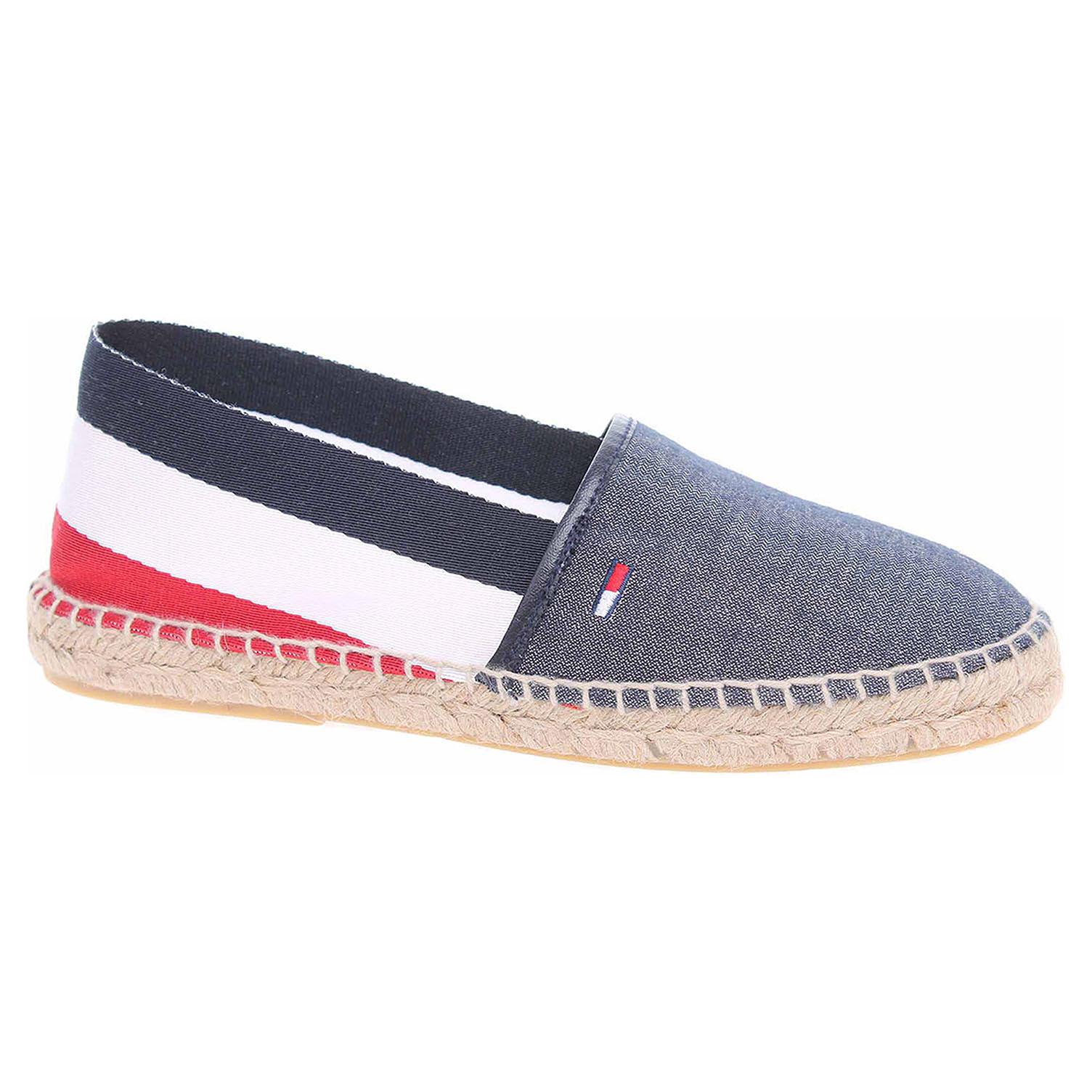d5b5572ce5 detail Dámská obuv Tommy Hilfiger EN0EN00174 020 rwb