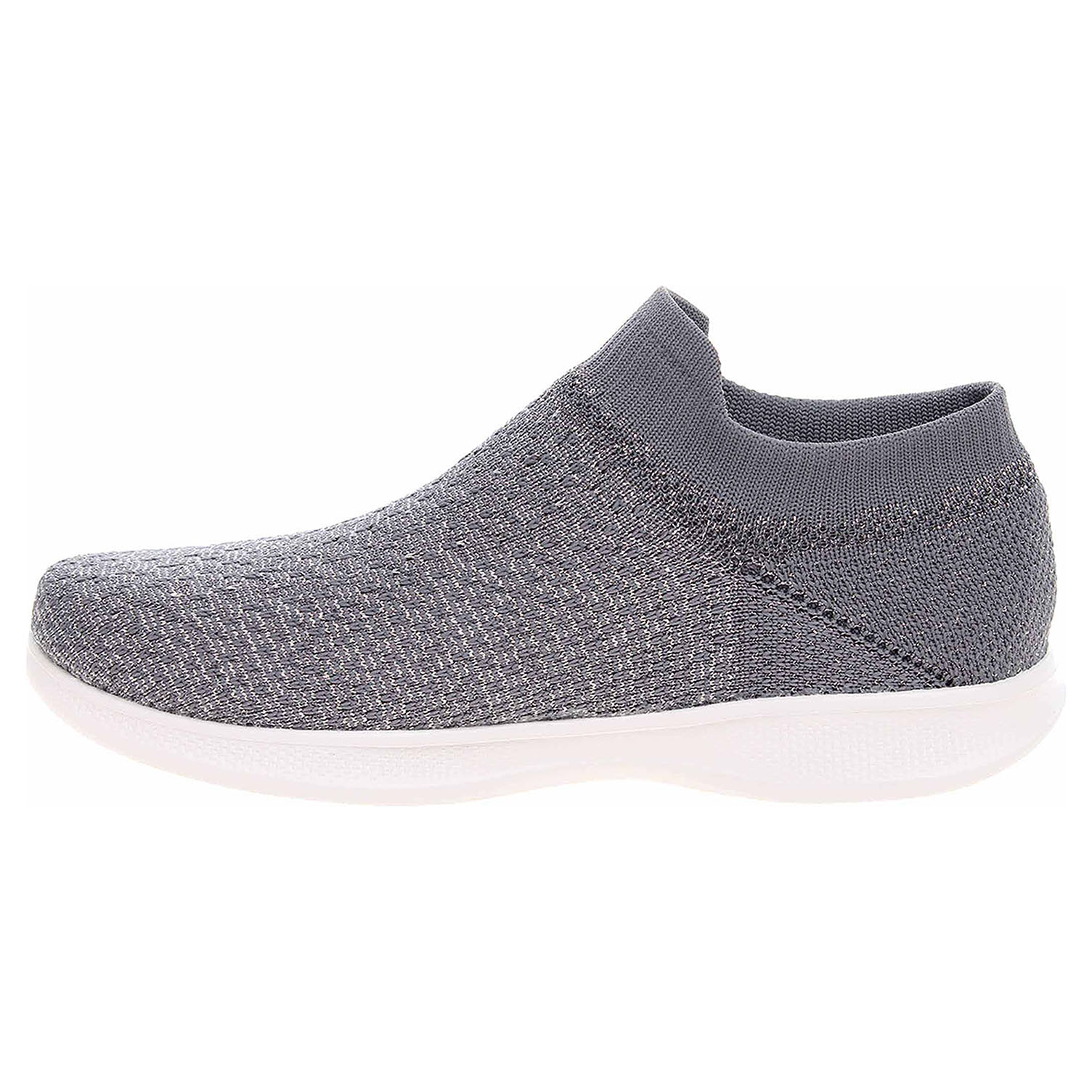 náhled Skechers Go Step Lite - Flair charcoal