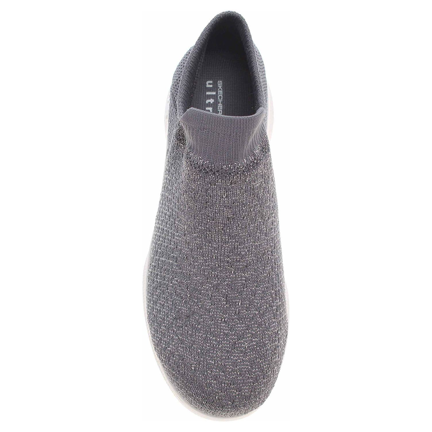 detail Skechers Go Step Lite - Flair charcoal