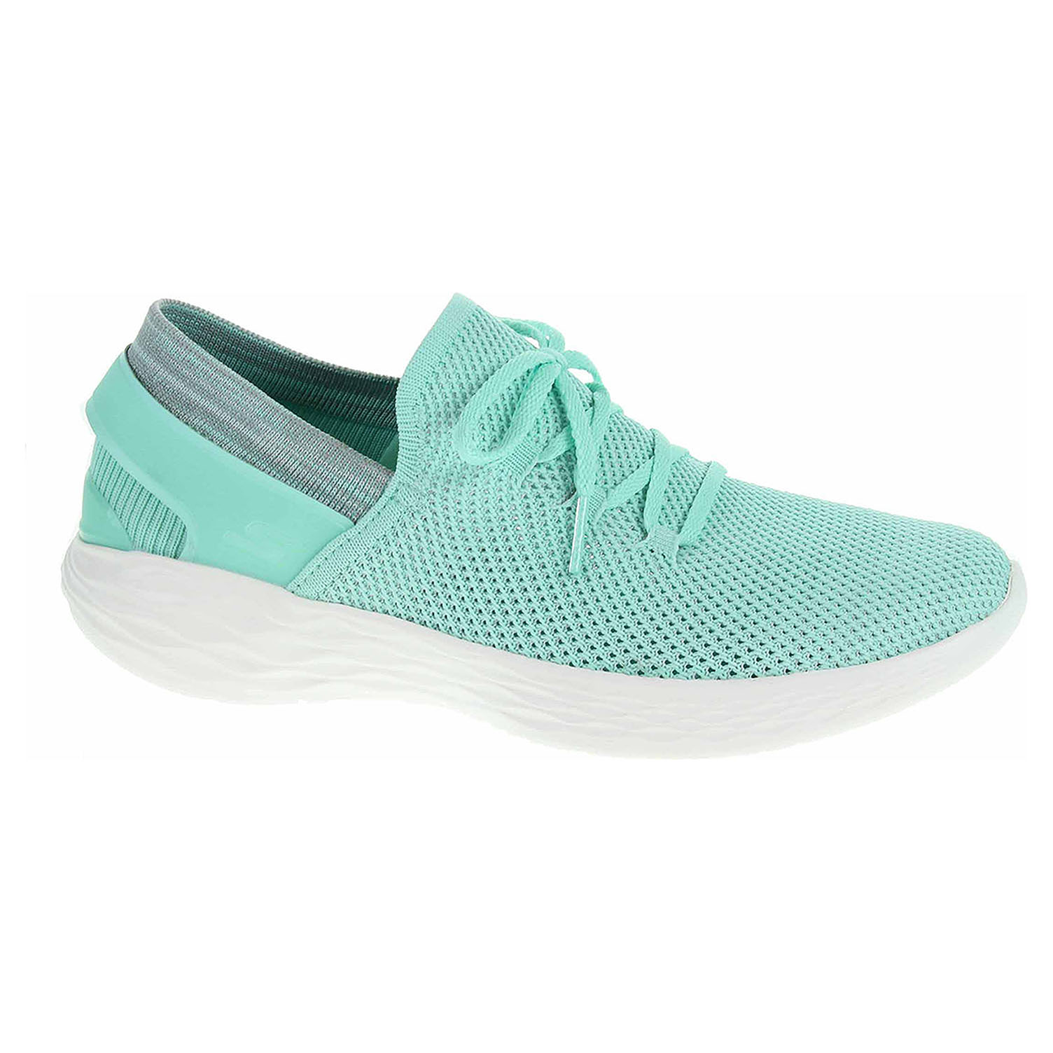 detail Skechers You - Spirit mint