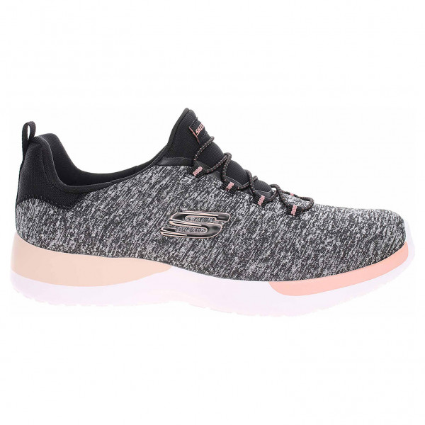 detail Skechers Dynamight Break-Through black-coral