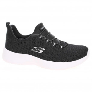 Skechers Dynamight black-white