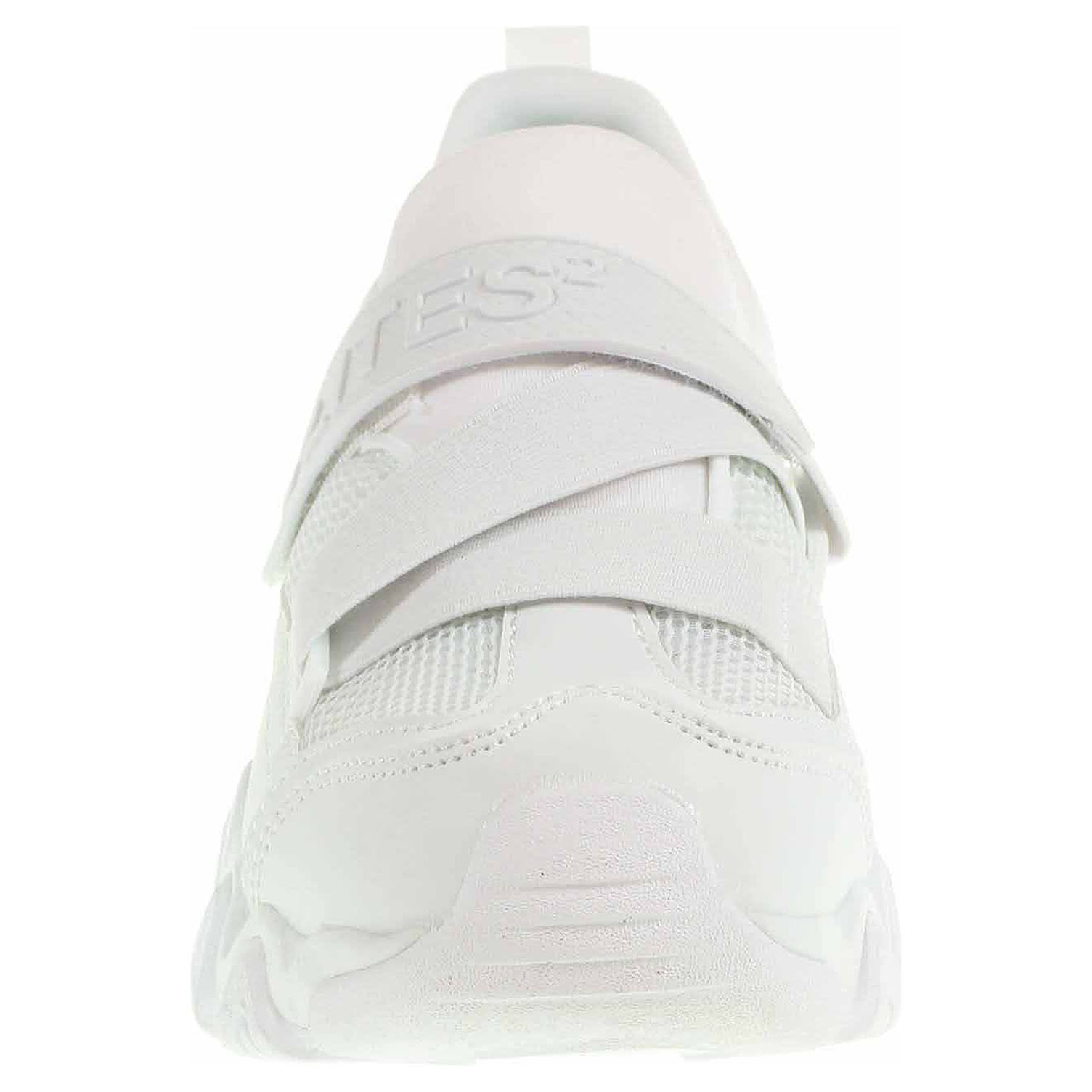 detail Skechers D´Lites 2 - Fast Look white