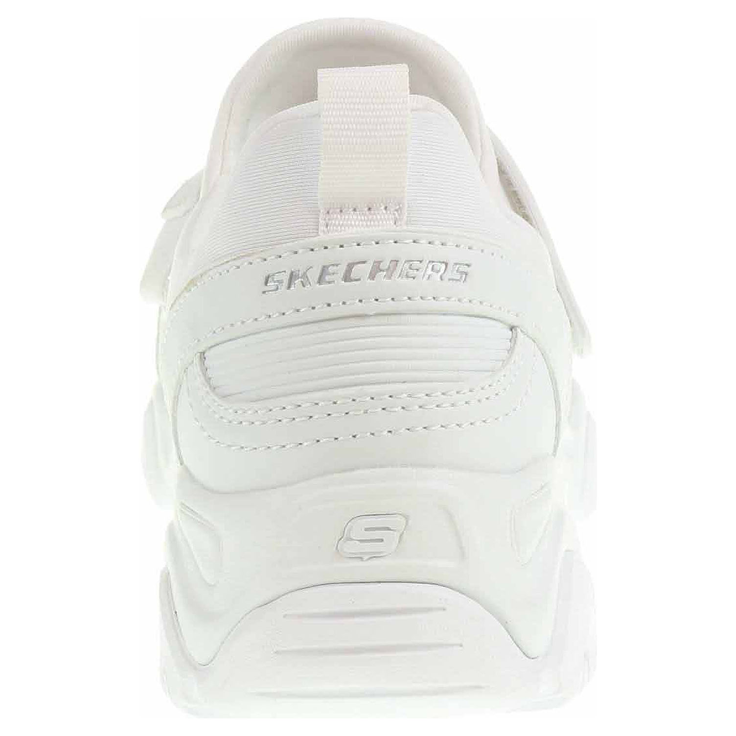 náhled Skechers D´Lites 2 - Fast Look white