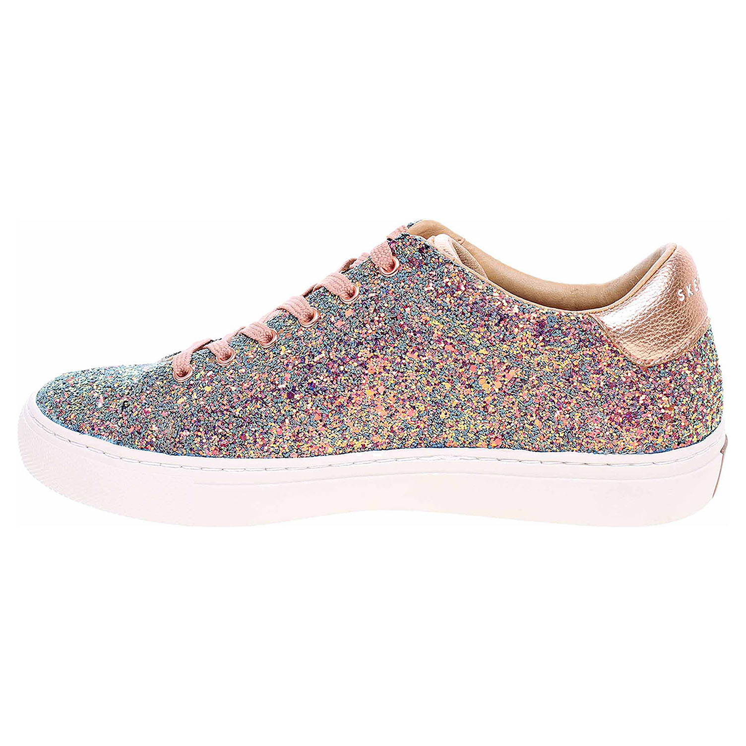 detail Skechers Side Street - Awesome Sauce gold-multi