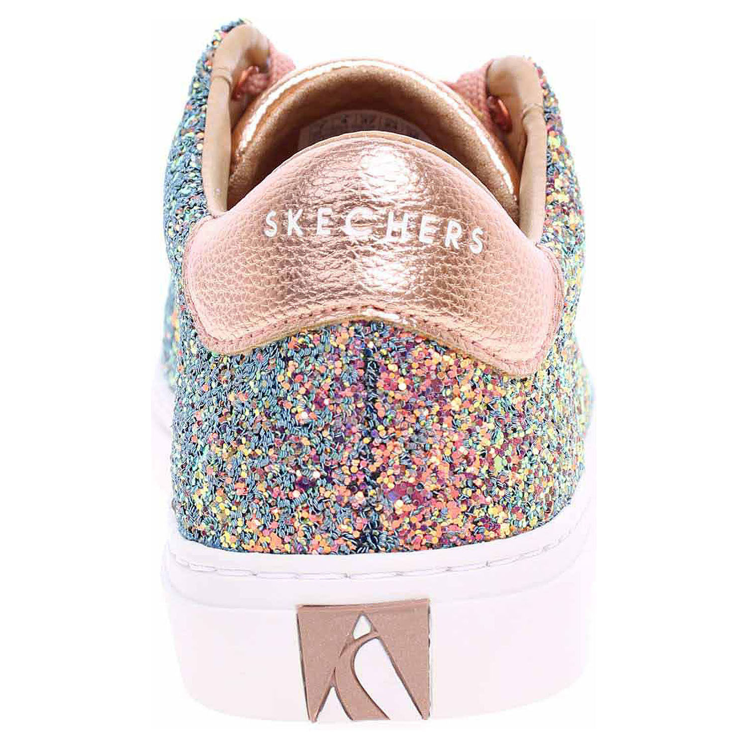 náhled Skechers Side Street - Awesome Sauce gold-multi