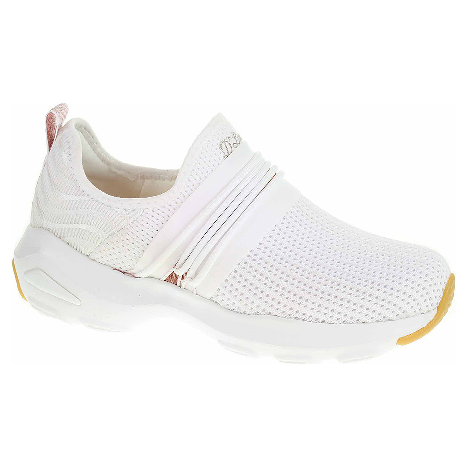 Skechers D´Lite Ultra - Semi-Precious white rose gold
