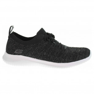 Skechers Ultra Flex - Strolling Out black