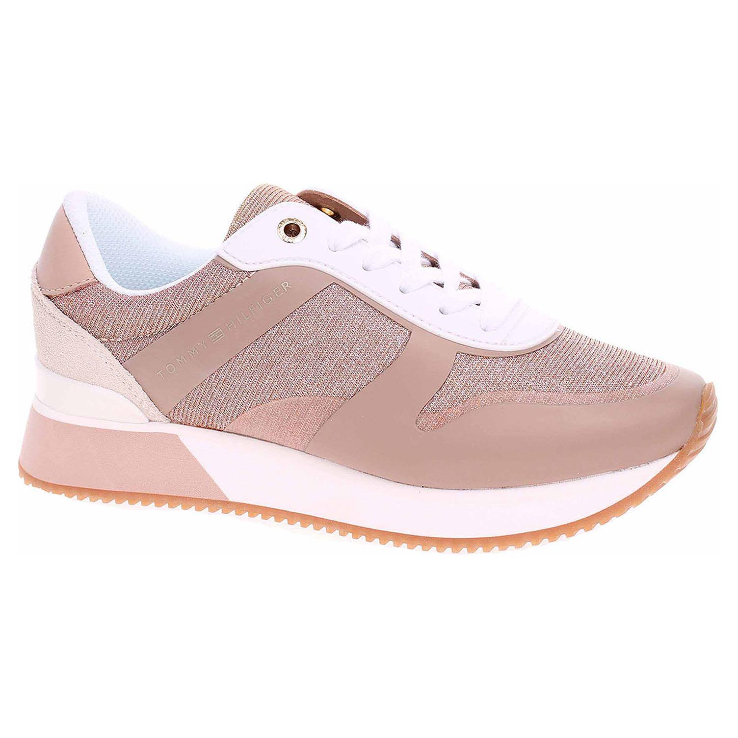 b22a457f18 detail Dámská obuv Tommy Hilfiger FW0FW03772 monrovia