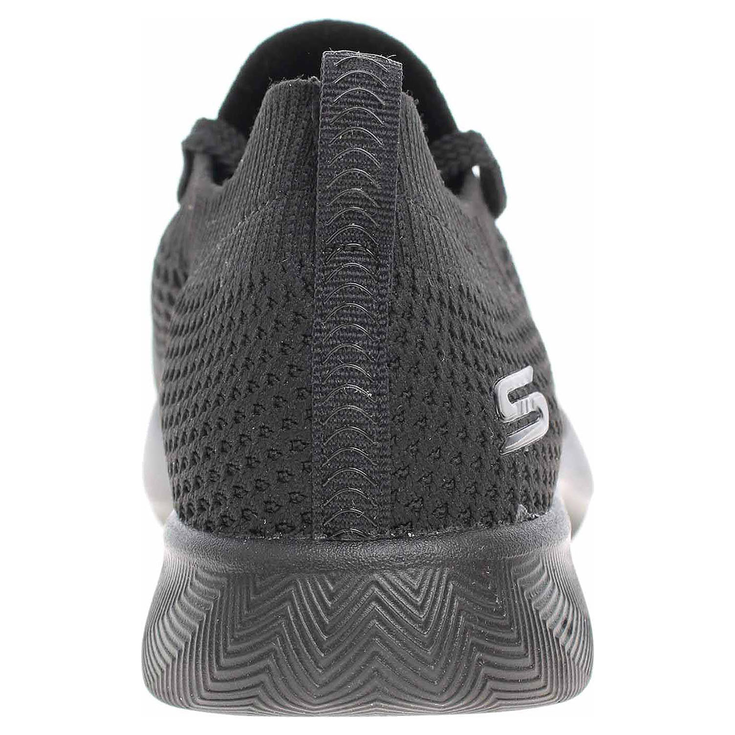 detail Skechers Bobs Squad 2 - Shot Caller black