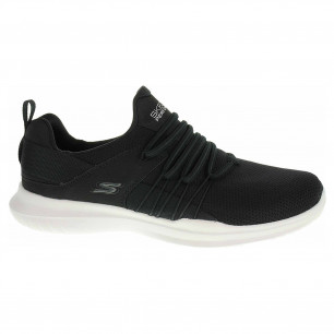Skechers Go Run Mojo - Reactivate black-white