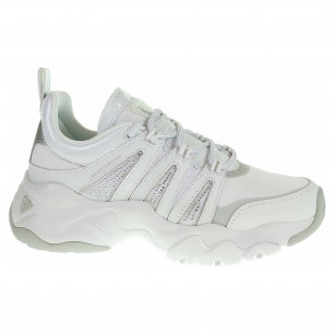 Skechers D´Lites 3.0 - Intense Force white-silver
