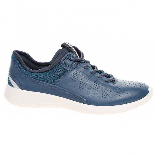 detail Dámská obuv Ecco Soft 5 28306350357 true navy-poseidon-black