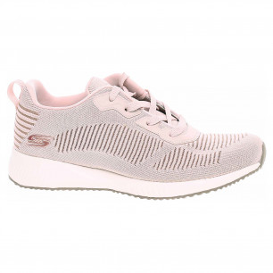 Skechers Bobs Squad - Glam League blush