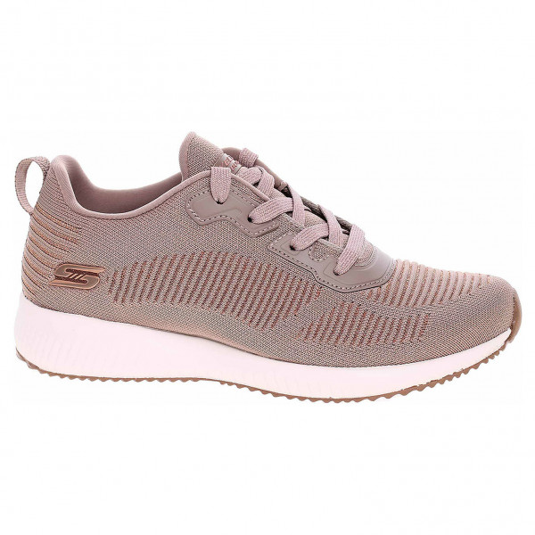detail Skechers Bobs Squad - Glam League taupe