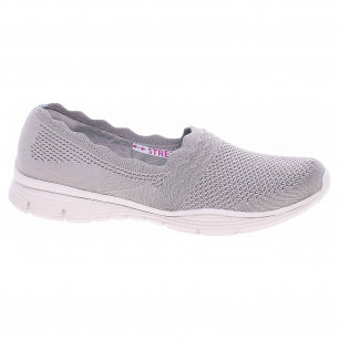 Skechers Seager - Umpire gray