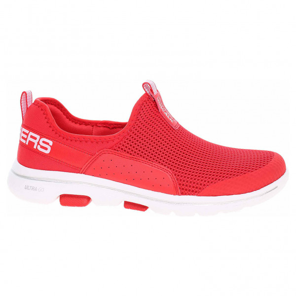 detail Skechers Go Walk 5 - Sovereign red