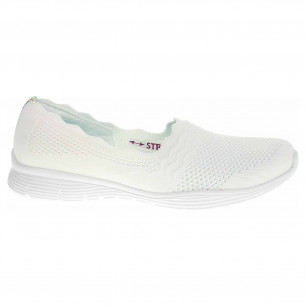 Skechers Seager - Umpire white