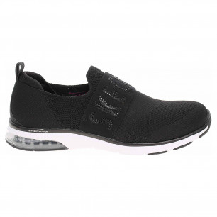 Skechers Skech-Air Edge - Embrace Her black