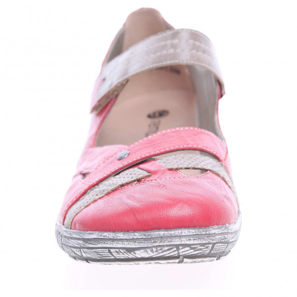 detail Remonte dámská obuv D3805-33 červená 43329555ec1
