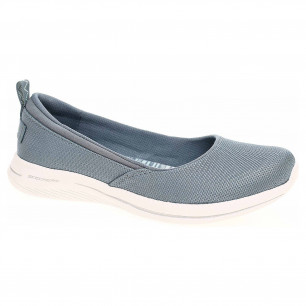 Skechers City Pro - Subtle Shimmer slate