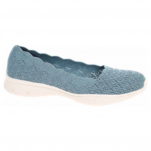 Skechers Seager - Infield denim