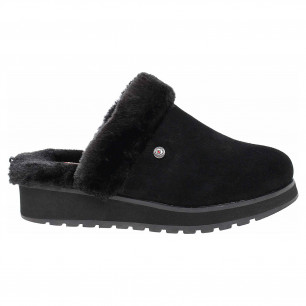 Skechers Keepsakes High - Snow Magic black