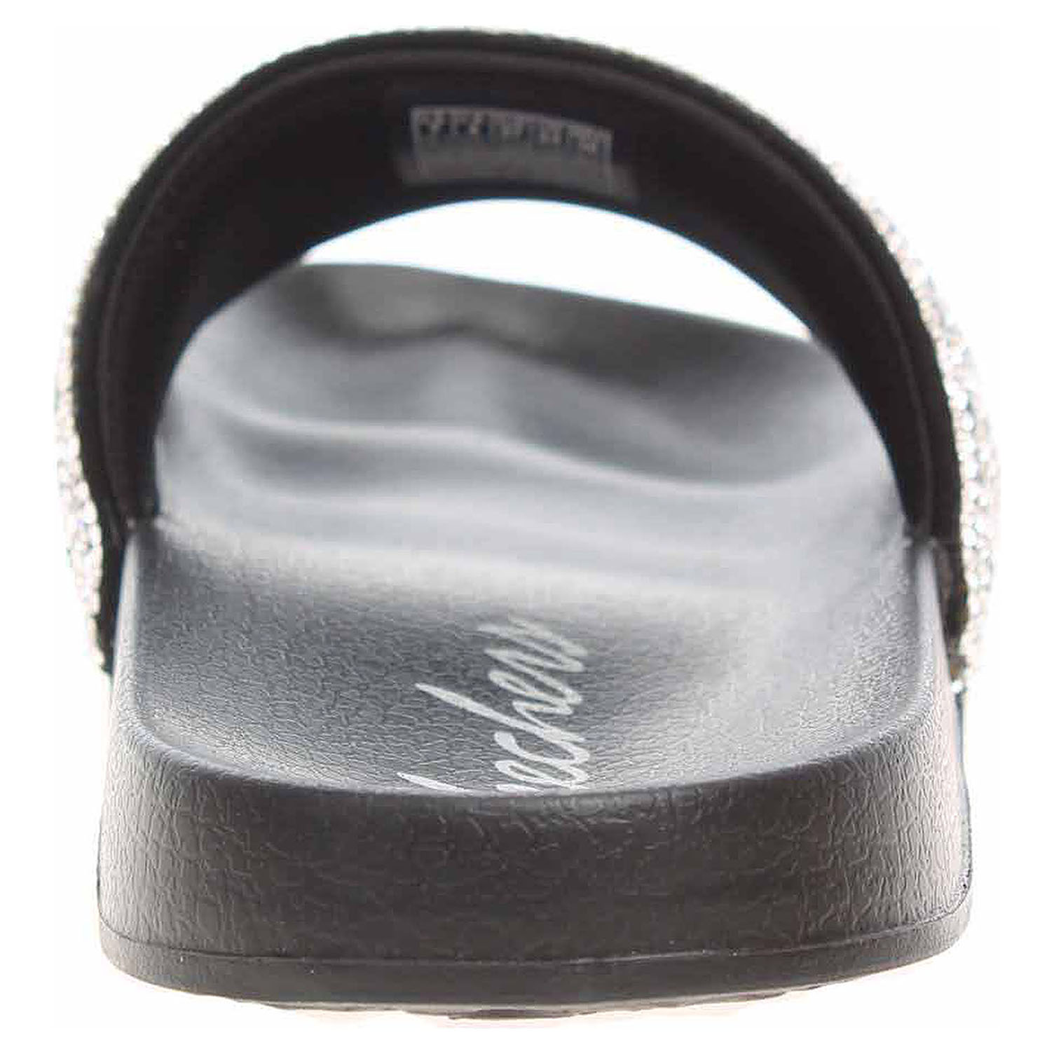 detail Skechers 2nd Take - Summer Chic black