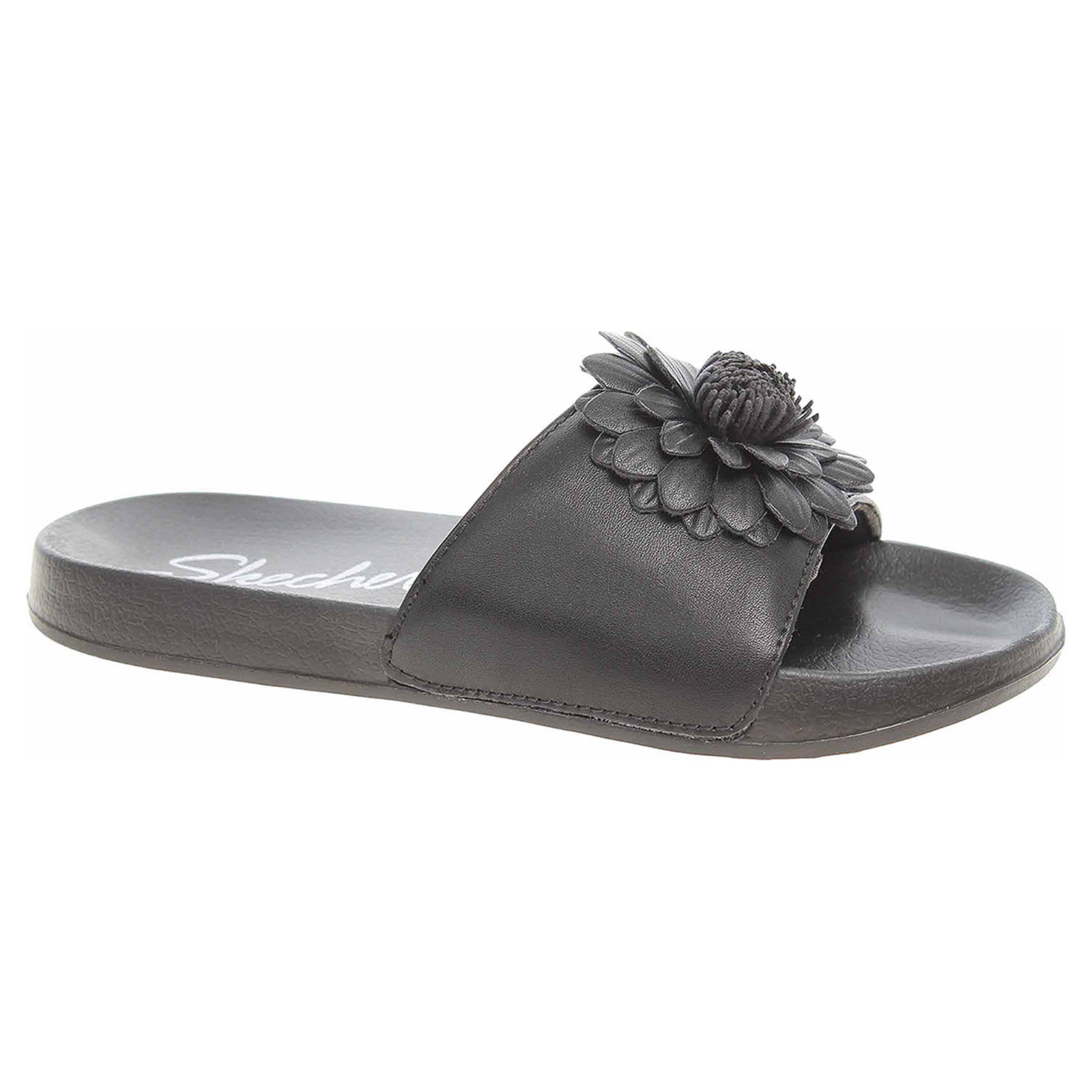 Skechers 2nd Take - Metal Petal black