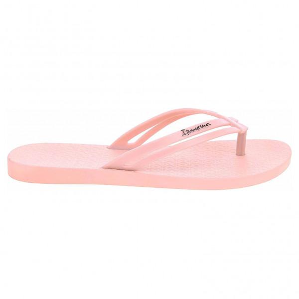 d60cd2ec23f detail Ipanema plážové dámské pantofle 26060 22460 pink-light pink