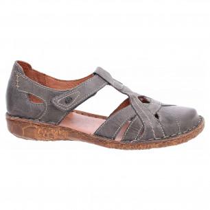 37c38cc327f1 Dámské sandály Josef Seibel 79513 95450 hibiscus