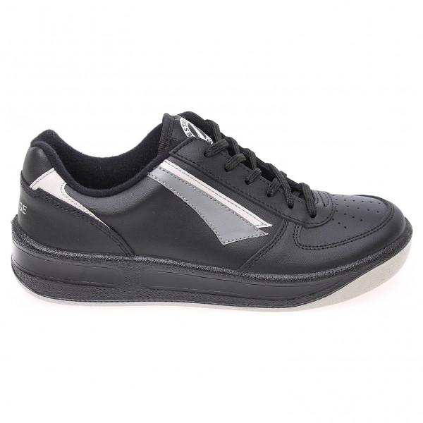 detail Dámská sportovní obuv Prestige 86808-60 černá 19cbfd0c84e