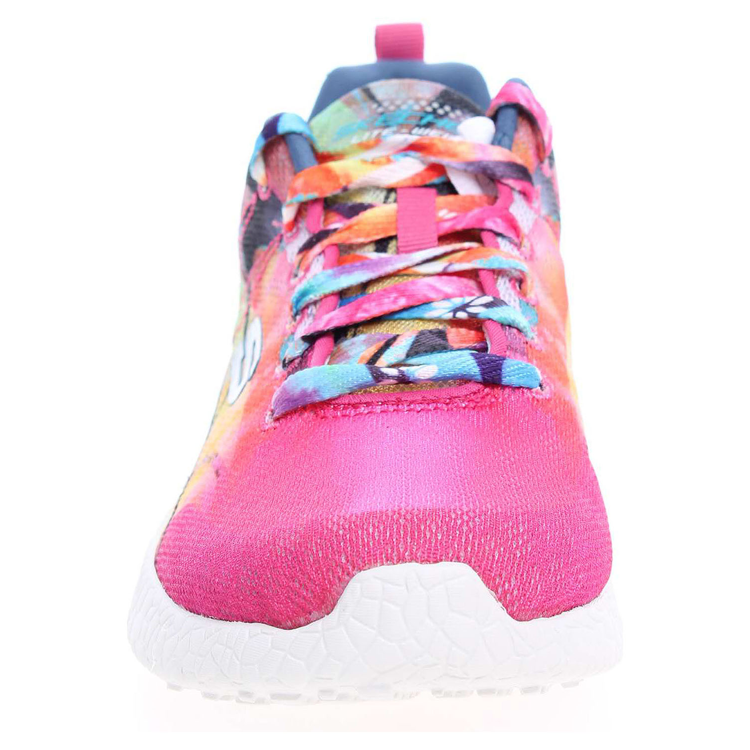 detail Skechers Life In Color multi