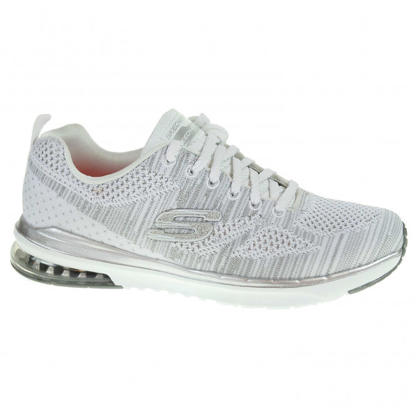 detail Skechers Skech-Air Infinity Stand Out white-silver