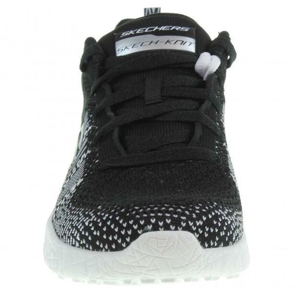detail Skechers Burst Ellipse black-white e1e602f9cb