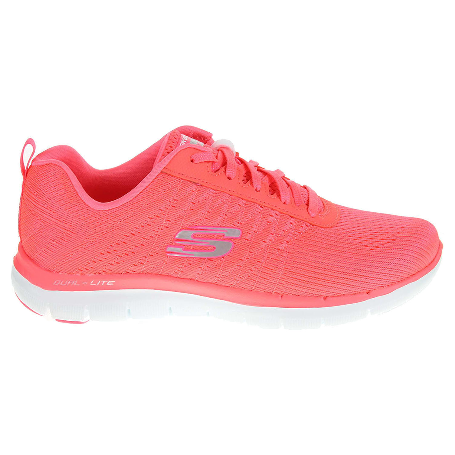 detail Skechers Flex Appel 2.0 Break Free coral
